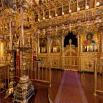 Kykkos Monastery Alter