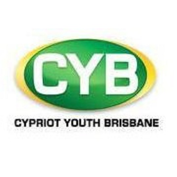 Cypriot Youth of Brisbane Logo